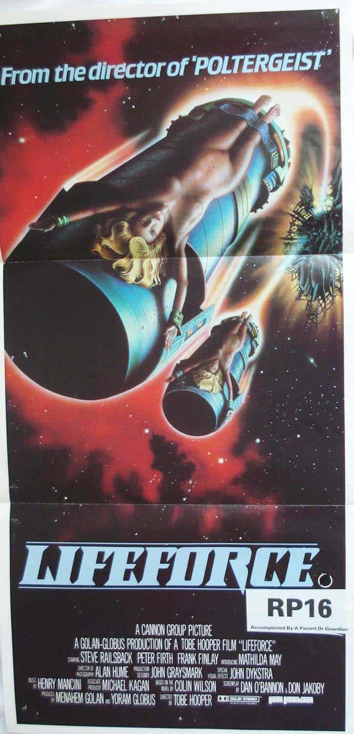 lifeforce freds movie posters