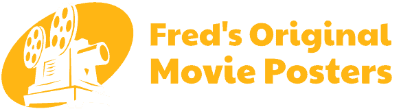 Fred's Movie Posters Logo rectangle 1