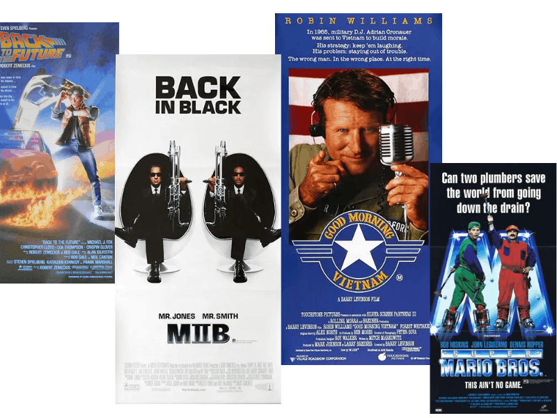 Posters Picture